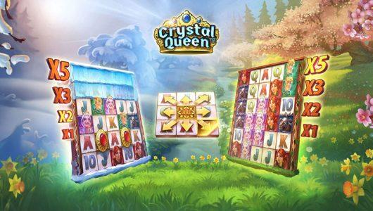 Crystal Queen Slot