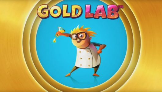 Gold Lab Slot