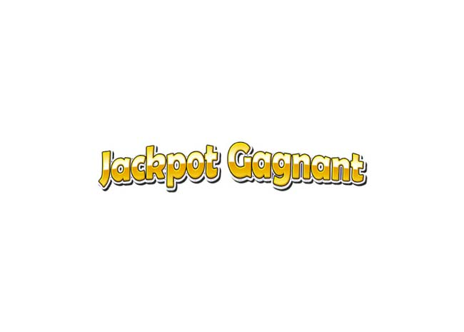 Jackpot Gagnant Header