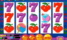 Jackpot Jamba Slot Header
