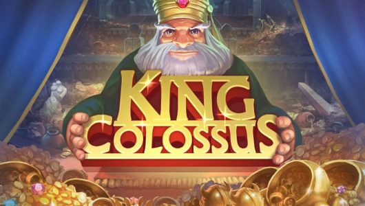 King Colossus Slot
