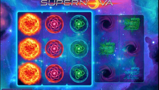 Supernova Slot