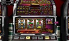 Jackpot 2000 Slot