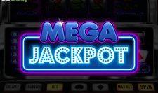 Mega JackpotMega Jackpot