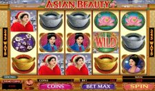 Asian Beauty Slot