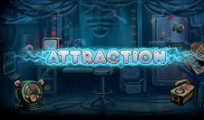 Attraction NetEnt