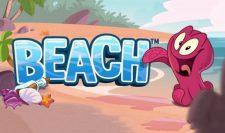 Beach NetEnt