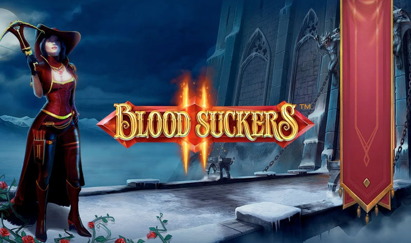 Blood Suckers 2 NetEnt