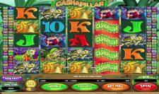 Cashapillar Slot