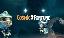 Cosmic Fortune NetEnt