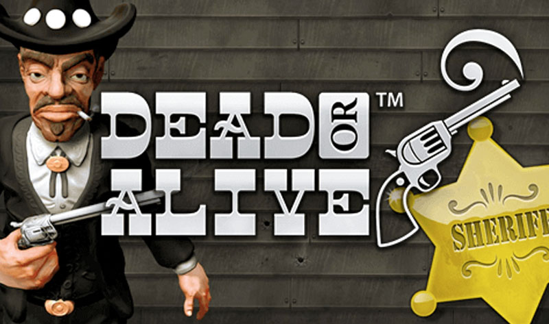 Dead or Alive NetEnt