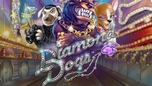 Diamond Dogs NetEnt