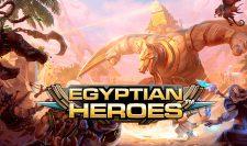 Egyptian Heroes NetEnt