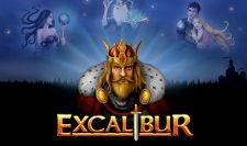 Excalibur NetEnt