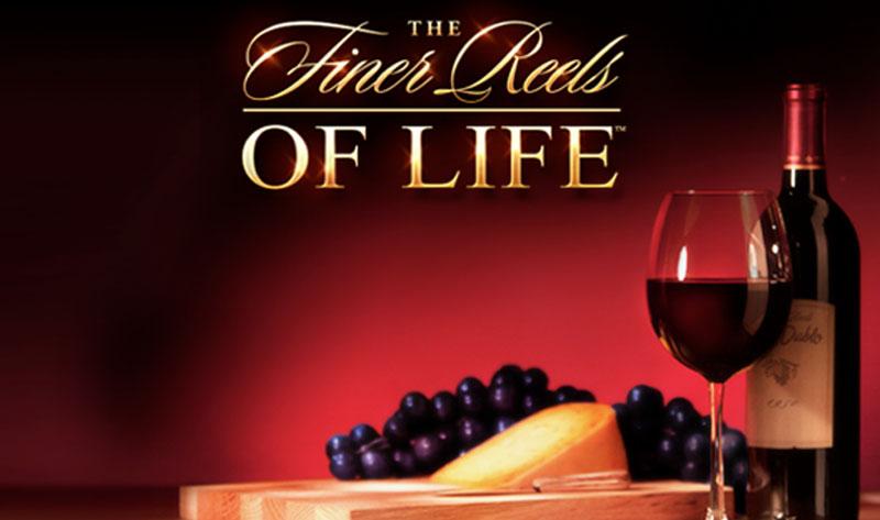 Finer Reels of Life Slot