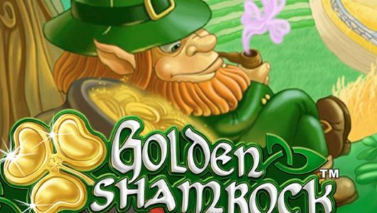Golden Shamrock NetEnt