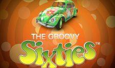 Groovy Sixties NetEnt