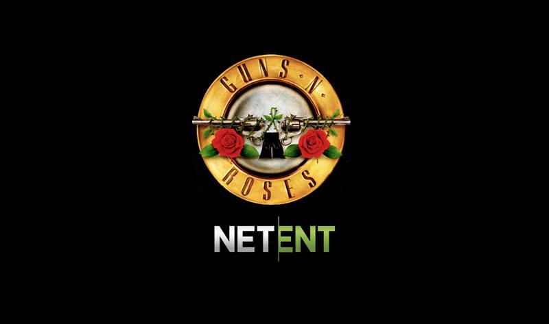 Guns 'n Roses NetEnt