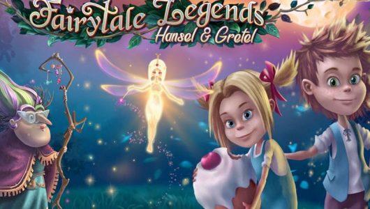Hansel & Gretel NetEnt