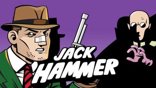 Jack Hammer NetEnt