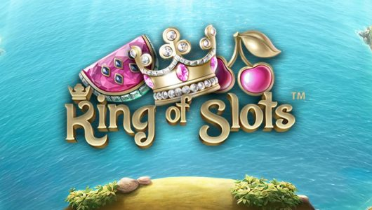 King of Slots NetEnt