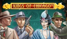 Kings of Chicago NetEnt