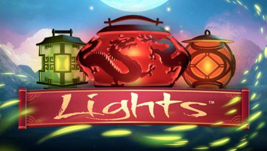 Lights NetEnt