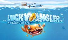 Lucky Angler NetEnt