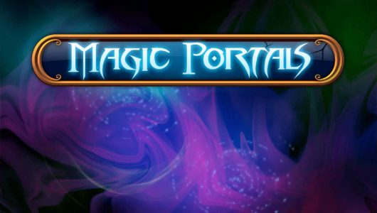Magic Portals NetEnt