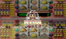 Mega Joker NetEnt
