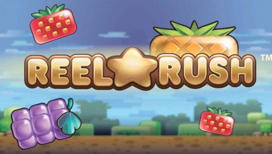 Reel Rush NetEnt