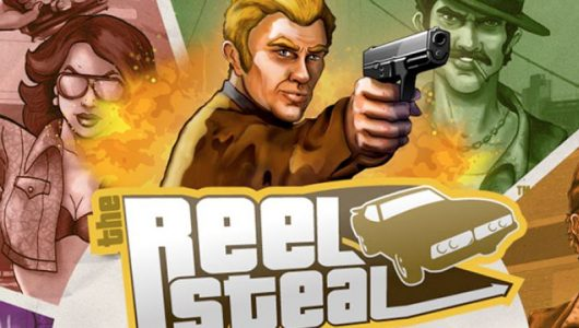 Reel Steal NetEnt