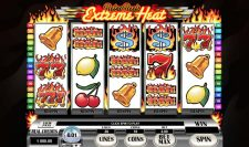Retro Reels - Extreme Heat Slot