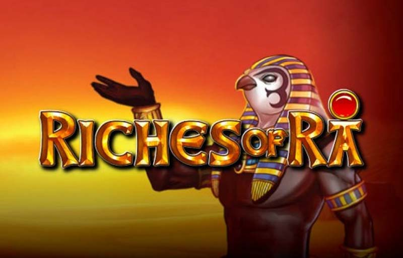 Riches of Ra Slot