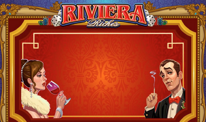 Riviera Riches Slot
