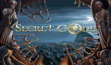 Secret Code NetEnt