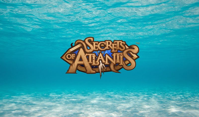 Secrets of Atlantis NetEnt