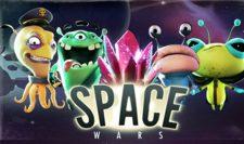 Space Wars NetEnt