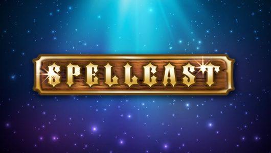 Spellcast NetEnt