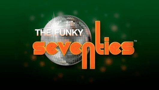 The Funky Seventies NetEnt