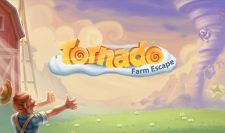 Tornado Farm Escape NetEnt