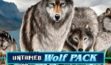 Untamed - Wolf Track Slot