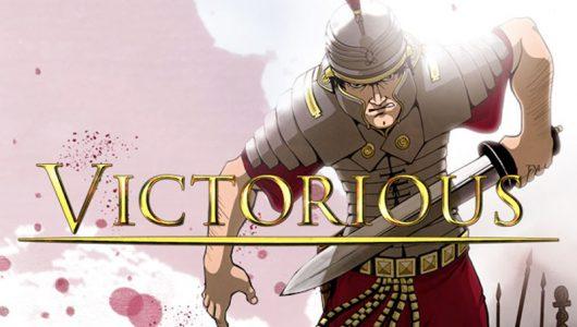 Victorious NetEnt