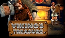 Vikings Treasure NetEnt