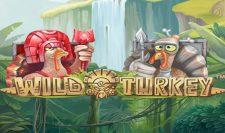 Wild Turkey NetEnt