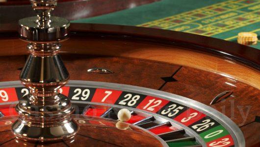 Roulette | Casinorge