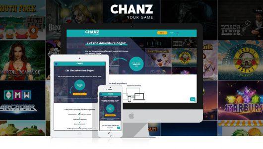 Chanz | Casinorge