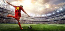 Fotball VM er endelig i gang og alt kan skje | Casinorge