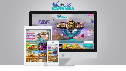 Karamba | Casinorge