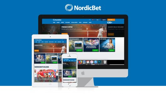 Nordicbet | Casinorge